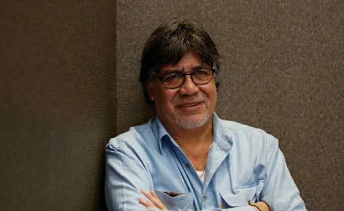 智利作家塞普尔维达在西班牙确诊感染新冠肺炎