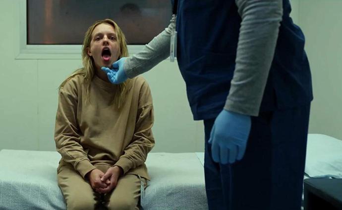 北美票房丨《隐形人》登顶,观众和媒体一致好评