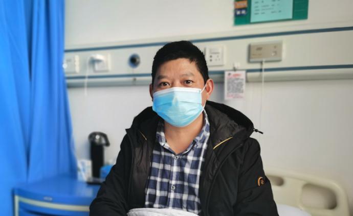 重庆乡村医生杜天勇冲在基层防控一线,查出肺癌后还想去抗疫