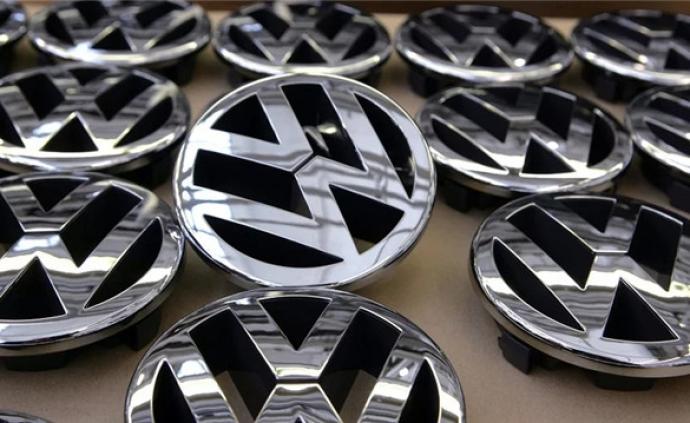 2019年大众汽车逆势增长,中国销量占比全球销量38%