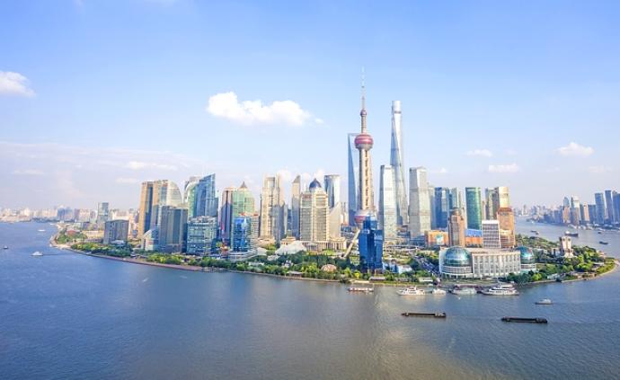 疫情防控新闻发布会 上海累计可降低企业用能成本约15亿元