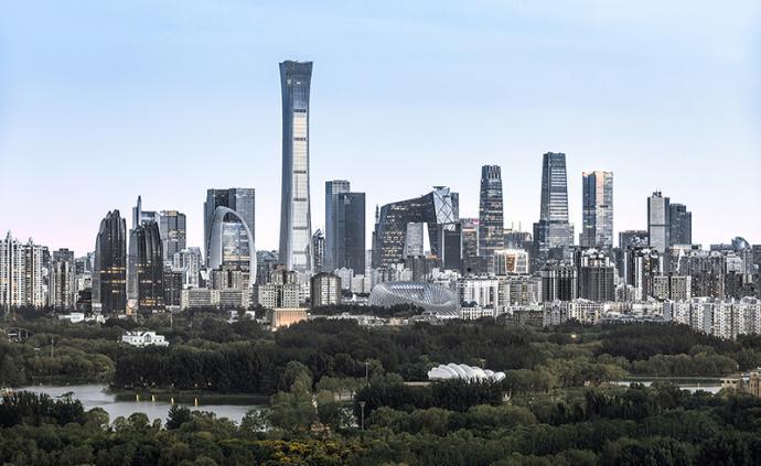 去年北京市常住人口2153.6万人,比上年末减少0.6万