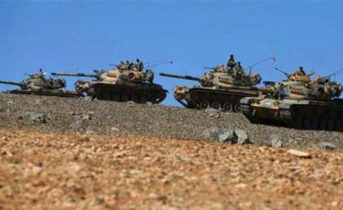 """土耳其与叙利亚战事升级,""""春天之盾""""会否令土俄两国撕破脸"""