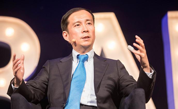 阿里董事局主席张勇:新一代数字基础设施建设将成新发展方向