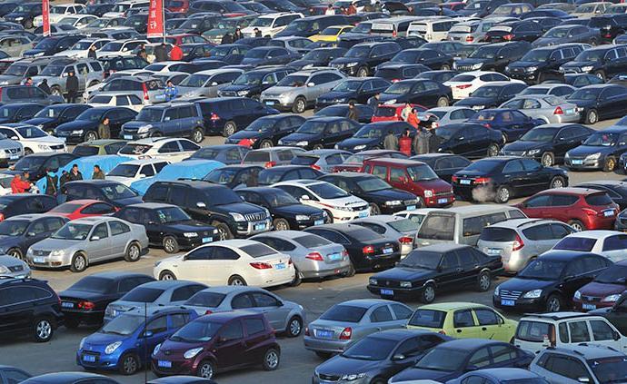 工商联汽车经销商商会建议延缓实施国六标准,推稳定消费措施