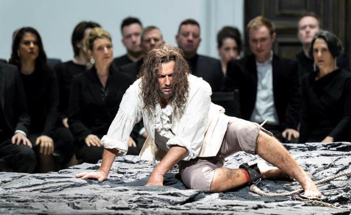萊布雷希特專欄:歌劇不是為年輕人存在的