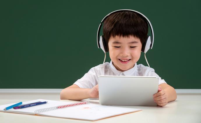 网络上课第一天,上海的学生和老师们都经历了什么