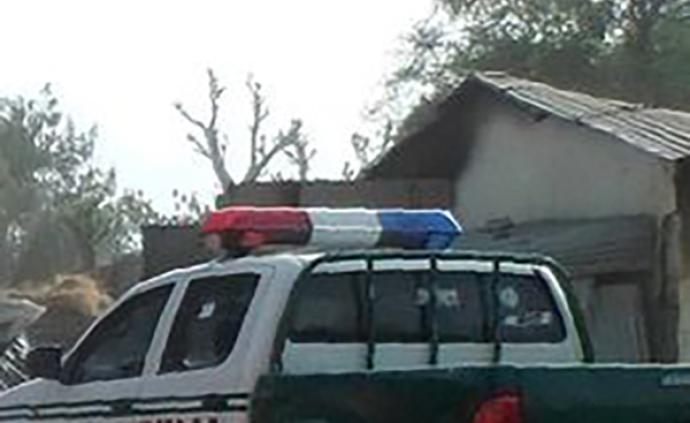 尼日利亚一村庄遭袭击,至少50人死亡