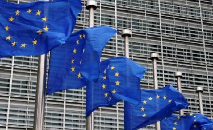"""欧盟将新型冠状病毒风险级别由""""中等""""提升至""""高""""级别"""