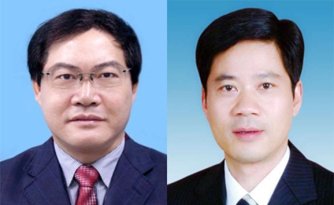 浙江省委副秘书长李波、省市场监管局副局长章根明拟任新职