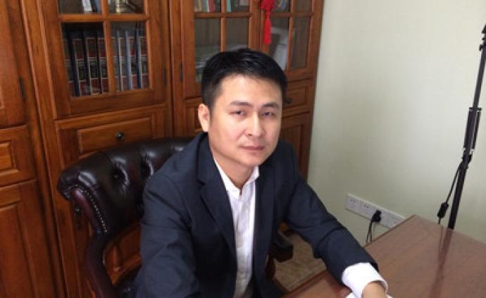 42岁海南大学教授林肇宏逝世