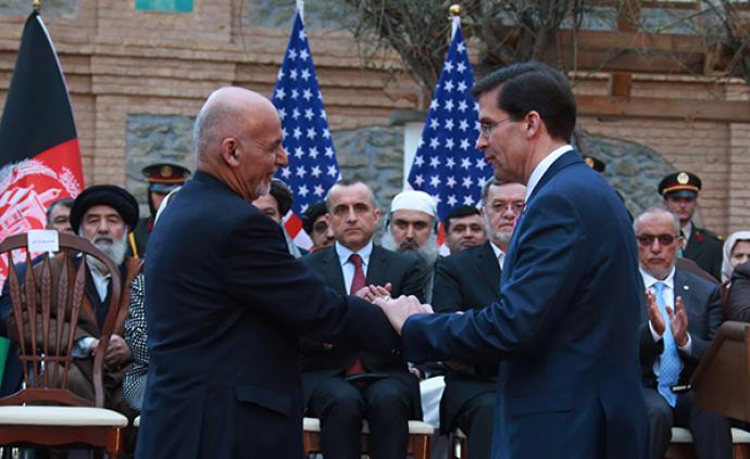 特朗普得到了想要的协议,但矛盾重重的阿富汗会得到和平吗?