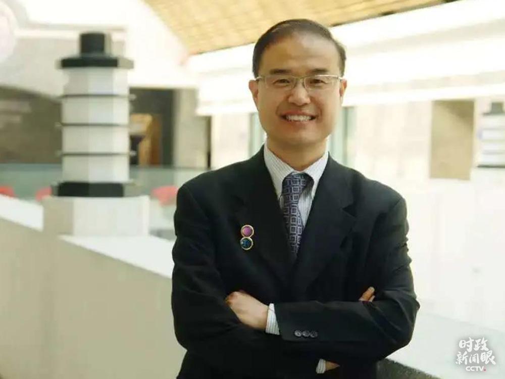 张林琦教授