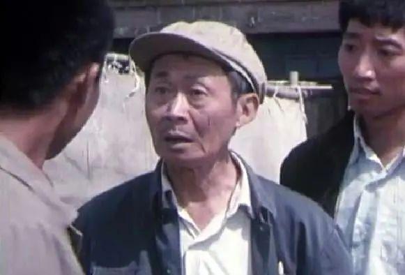 电影《海上生明月》(1983)