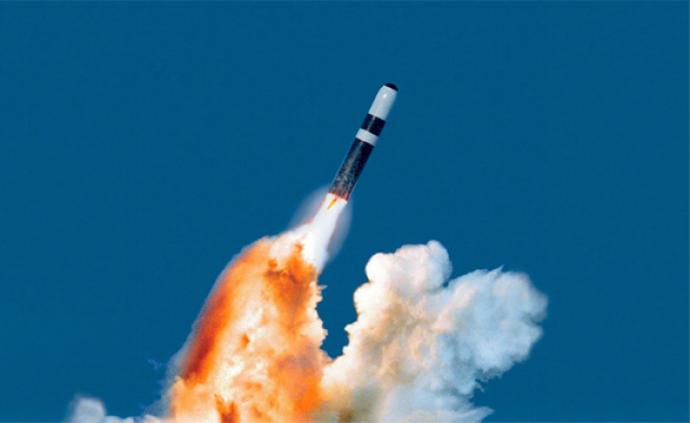 核观察|英国欲购买美国新型核弹头,对美核依赖有增无减