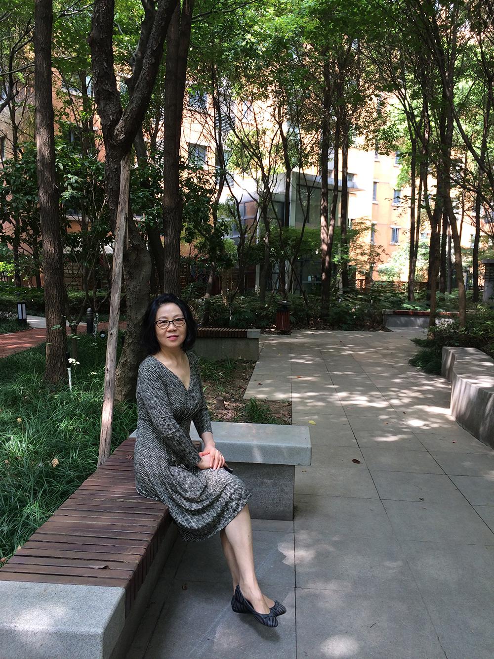 专访|武汉市文联主席池莉:希望浴火重生之后,不再重蹈覆辙