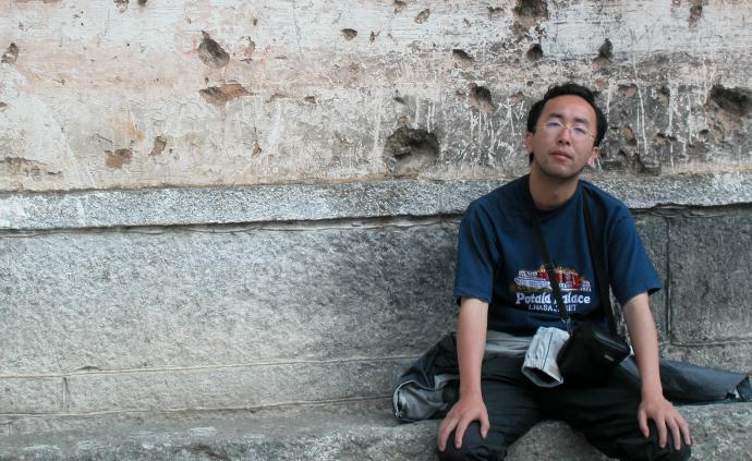讲故事的人︱维舟:一个自学者的知识考古学之旅