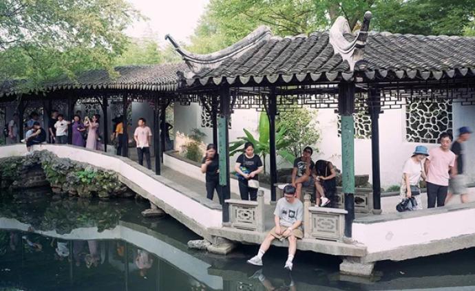 線上談|胡涂:我現在發現,中國攝影圈有兩個