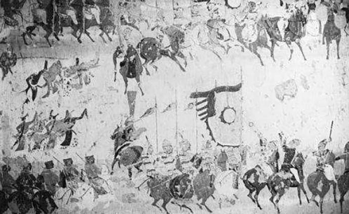 盛世潛流:安史之亂與唐代軍政制度的演進