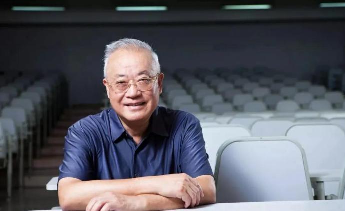 中国工程院院士、武汉大学教授宁津生逝世