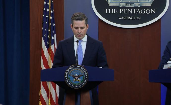 美国防部37人确诊,正副部长做预防隔离