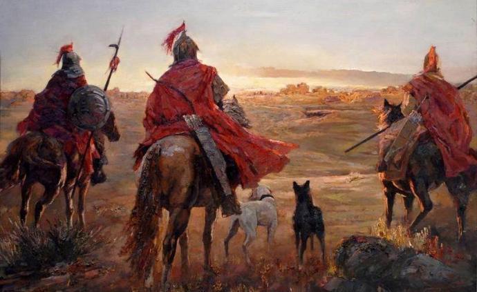 遼土、遼人、遼兵:明末遼東漢人的歷史抉擇