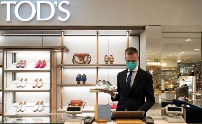 勞力士停產、阿瑪尼關店……疫情之下歐洲奢侈品業緊急剎車