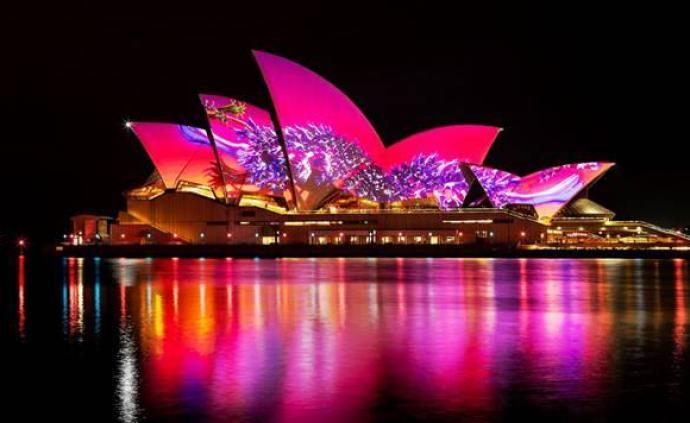因新冠疫情原因,2020年繽紛悉尼燈光音樂節宣布取消
