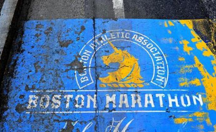戰爭和恐襲都未曾阻斷,波士頓馬拉松124年來首次延期背后