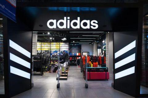 阿迪达斯宣布关闭北美和欧洲门店。