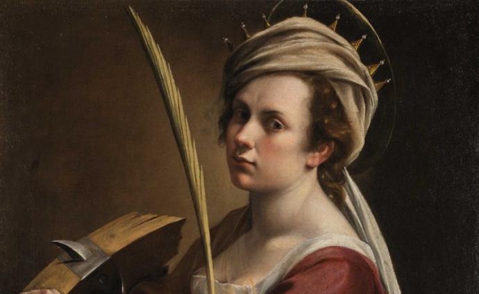 女性灵魂中的凯撒精神,英国首次完整诠释阿尔泰米西娅