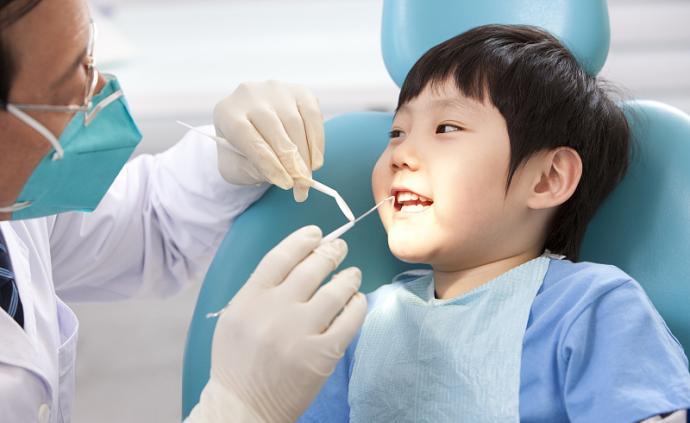 世界口腔健康日,世界牙科聯盟告訴你如何保護兒童口腔健康