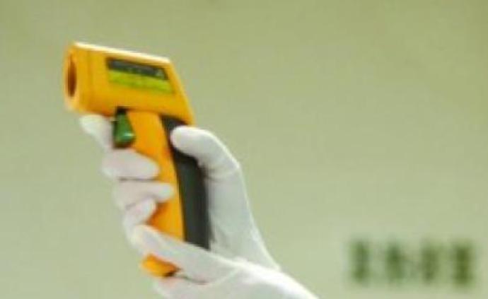 疫期維權|企業三百萬元訂購萬支額溫槍,合同到期僅到五百支