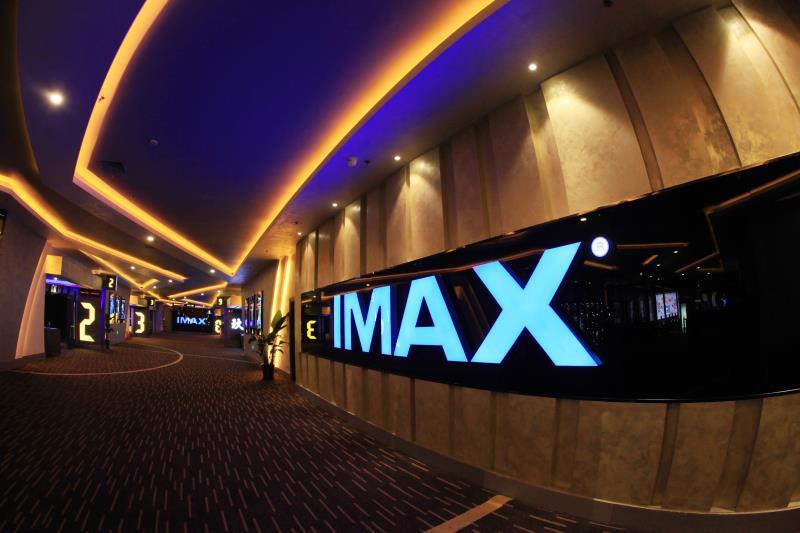 上海各大影院在为复业积极做准备。 文汇app 图