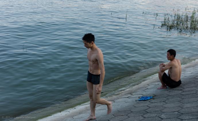 城市課︱武漢之聲④:玩水的人兒乘風破浪