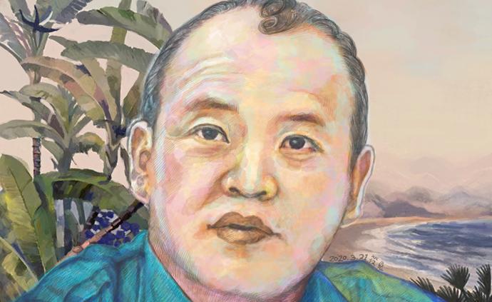 黃錦樹談馬來西亞華文文學