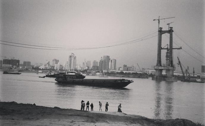 城市课︱武汉之声⑥:他的歌,带你回到老武汉