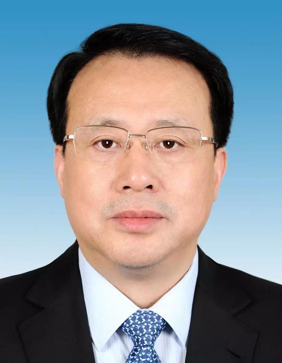 龚正任上海市副市长、代理市长