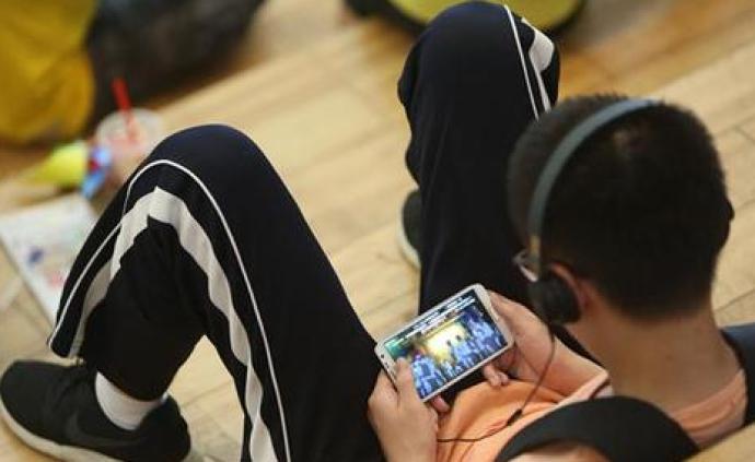疫期未成年人網游消費糾紛突出,中消協:網游企業應嚴守規定