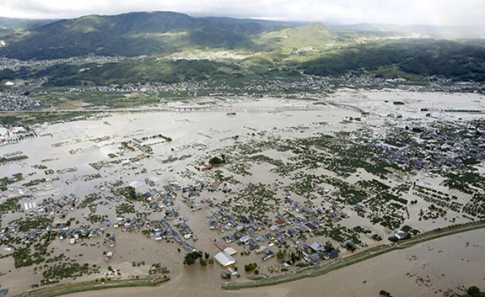 全球看武漢|日本如何支援中小企業②:震災后的資金保障