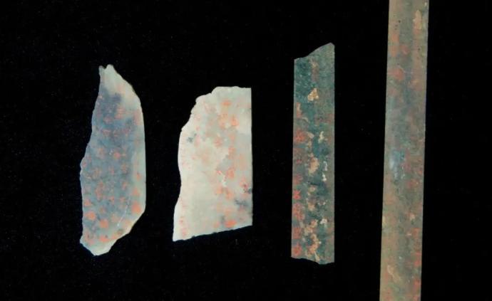 侯馬盟書發現55周年|關于盟誓用玉、用牲等的札記