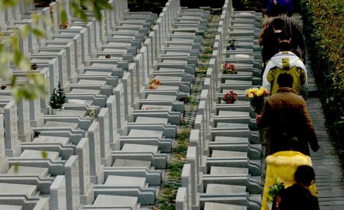 """清明""""祭""""事——兼谈中国墓祭生态的变迁"""