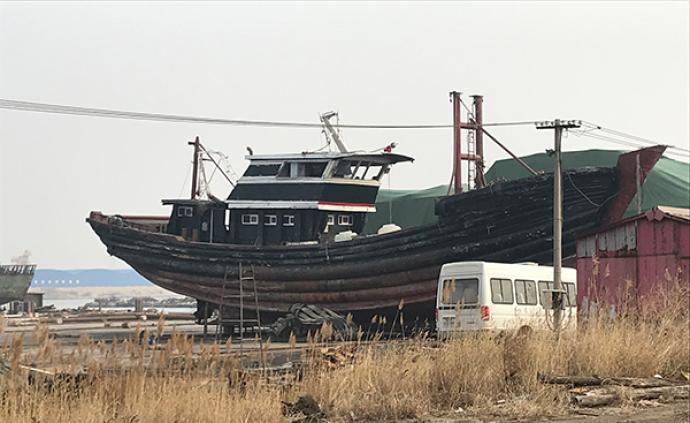 海面之下的暗流:唐山海域漁船傾覆調查