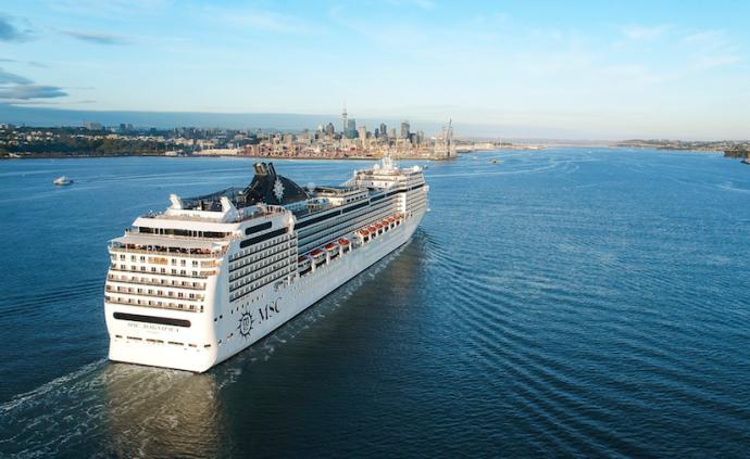 地中海郵輪否認華麗號因乘客呼吸道癥狀被西澳大利亞州拒入境