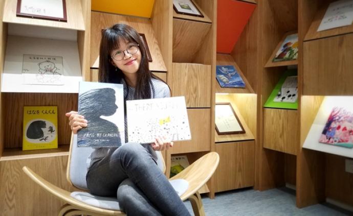 童書·專訪|金曉婧:很開心自己堅信的價值終于被看到