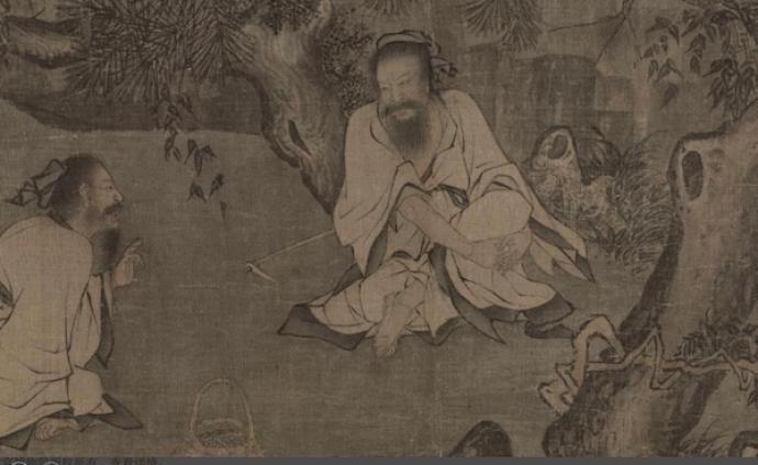 隨筆|詩經與《釆薇圖》里的薇到底是什么?