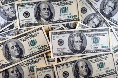 美联储无限制量化宽松政策,只能起到短期维持金融市场稳定的作用。