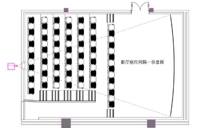名單來了!上海首批205家影院周六起有序復市