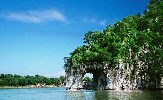 桂林旅游去年凈利潤下降三成,疫情對一季度產生較大負面影響