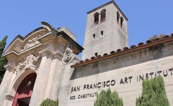 舊金山藝術學院因疫情面臨生存危機,不確定5月后能否運行
